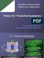 trasformadores