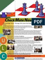 Checkmate News 0315