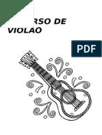Aulas de Violu00E3o