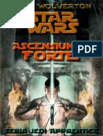 Dave Wolverton - (STARS WARS) - Ascensiunea Fortei (VPM v.2.0)