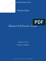 Illinois Civil Practice_2012