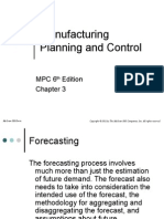 Chap003 Forecasting