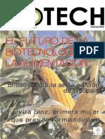 Biotech Megazine