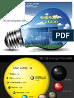 Energía, Futuro