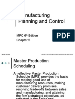 Chap005-Master Production Scheduling Rev1