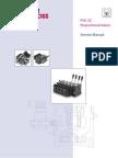 PVG 32 Proportional Valves Service Manual