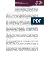 Mex Fruitin / Estadistica