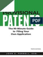 Provisional Patents Ebook.pdf