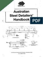 Australian Steel Detailers Handbook