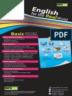 Basic Spoken English E-Brochure