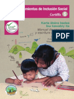Manual Embera