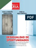 La Revista Agraria N° 171 - Marzo 2015 (texto completo)
