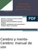 Universidad Politécnica Del Golfo de MéxicoHDB