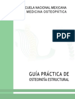 Osteopatia Estructural Manual I