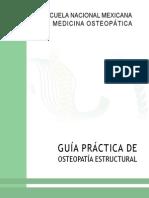 Osteopatia Estructural Manual I