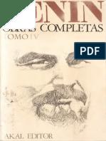 Lenin Oc Tomo 04