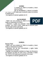 FICHAS PROTOCOLOS  MONITOREO