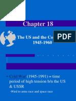 ch18-cold war begins