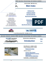 Culvert design and operation CIRIA C689
