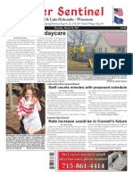 March 26, 2015 Courier Sentinel