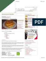 Amerikanische Pancakes (Rezept mit Bild) von jennue   Chefkoch.de