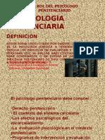 Psicologia Penitenciaria