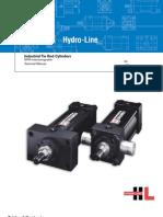 Hydroline n5 Cylinders