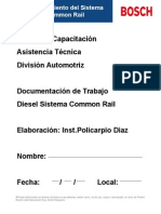10sistema Common Rail