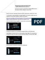 Tutorial Puesta en Marcha GB 800HD Para Principiantes