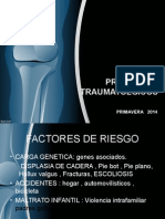 ENA Sistema Oseo PRIM14