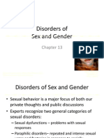Abnormal Psychology Chapter 13