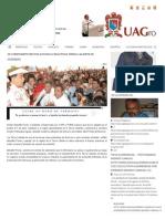 25-03-15 Se compromete Héctor Astudillo reactivar Tierra Caliente de Guerrero