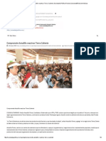 1 5-03-15Compromete Astudillo reactivar Tierra Caliente