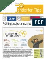 Vorchdorfer Tipp 2015-03