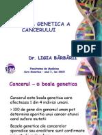 Onco&Farmacogenomica