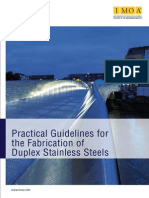 Duplex Stainless Steel 3rd Edition