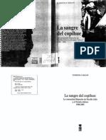 Florencia Mallon, La Sangre Del Copihue (1)