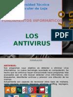 Antivirus Top 10