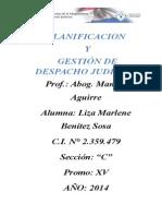 Carta Iberoamericana de Calida en La Gestion Publica Tpp