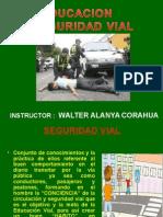Educacion y Seg. Vial - Wac