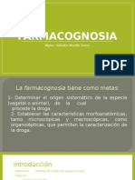 farmacognosia clase 1 y 2
