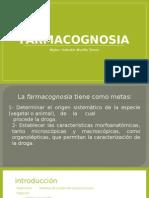 farmacognosia clase 1 y 2