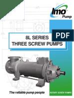 Imo Pumps 8l Series