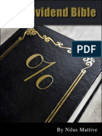 Dividend Bible