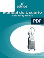 Crio Redux Manual