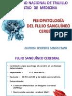 Fisiopatologia Flujo Cerebral..