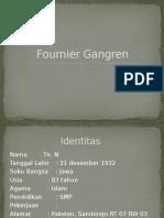 Fournier Gangren