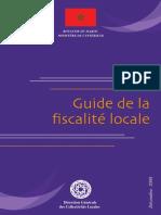 Guide de La Fiscalite Locale Francais