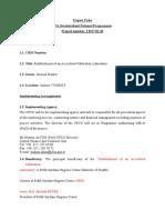 Establishment of an Accredited Calibration Laboratory
