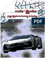 Formula Turbo Parte 01